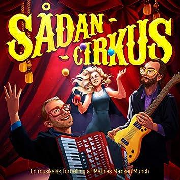 Sådan Cirkus (feat. Maja Hartnack, Andreas Ugorskij)