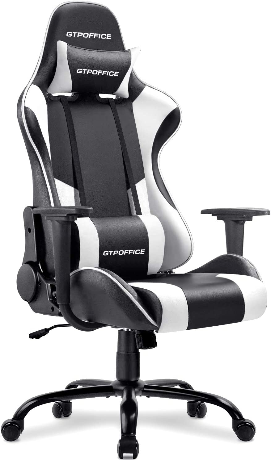 Gaming Chair Attention brand Massage Office Computer Reclining Adult for A Discount mail order