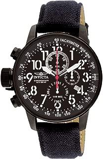 invicta analog digital watch