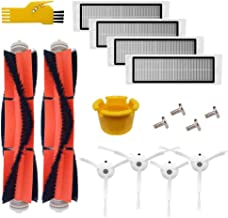 Vacuum Spare Filter Brush Roborock Robot SideKit Replacement /&Other Multi Parts