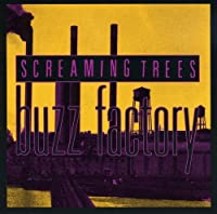 Buzz Factory by Screaming Trees (1993-03-21)