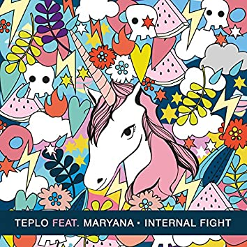 Internal Fight (feat. Maryana)