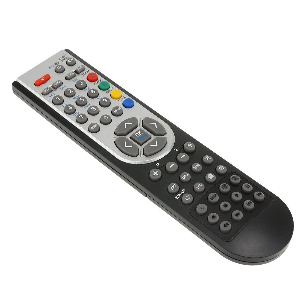 domybest RC1900 – Mando a distancia para OKI 32 TV Hitachi TV Alba ...
