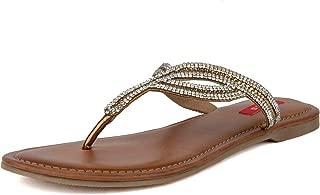 SOLES Women Espadrille Maroon Platformr Wedges