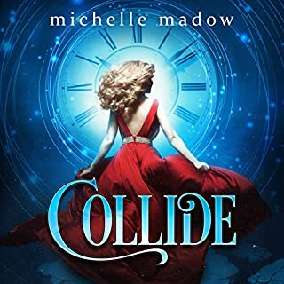 Collide                   By:                                                                                                                                 Michelle Madow                               Narrated by:                                                                                                                                 Caitlin Kelly                      Length: 7 hrs and 33 mins     50 ratings     Overall 4.1