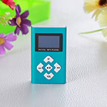 Portable Mini USB MP3 Player A Variety of Styles to Choose, Support Micro SD TF Card Sport Music Media photo