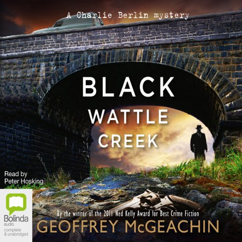 Blackwattle Creek cover art