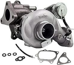 RHF55 VF52 Turbo Turbocharger for Subaru WRX 2.5L 2009-2014 Turbo Charger 14411AA800 14411AA760 14411-AA800