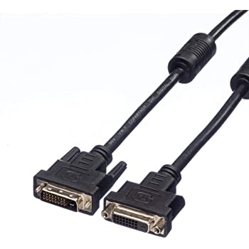 Dvi-D Digital Dual Link Male 24+1 To Vga Adapter Computer Monitor Adapter KW