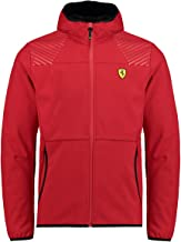 Ferrari Red Softshell Jacket