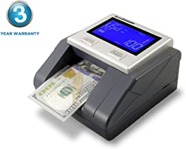 multi currency counterfeit detector