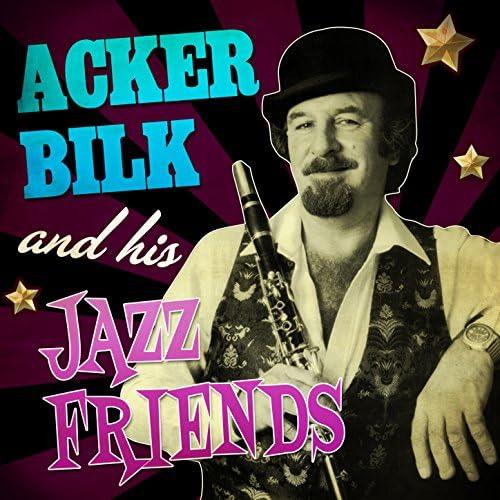 Chris Barber, Kenny Ball & Acker Bilk