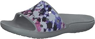 crocs Unisex's Sliders