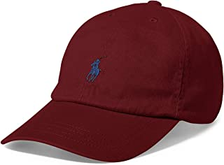 c60fd0d4781 Amazon.com  Polo Ralph Lauren - Hats   Caps   Accessories  Clothing ...