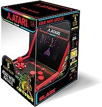 Atari - Mini Borne Arcade 02 - 5 Jeux Inclus