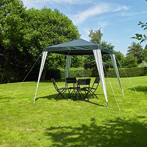 2.4 x 2.4m Gazebo Party Tent