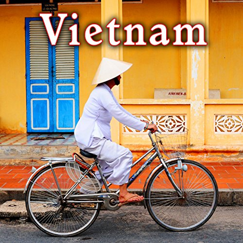 Vietnam City Ambience with Heavy Fast Traffic, Cars, Scooters and Horns