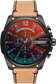 Diesel Analog Black Dial Men's Watch - DZ4476