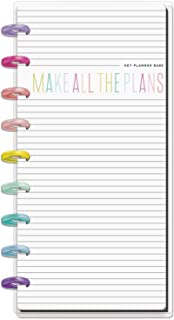 me & my BIG ideas Half Sheet Notebook PLNNR, us:one size, Planner Babe