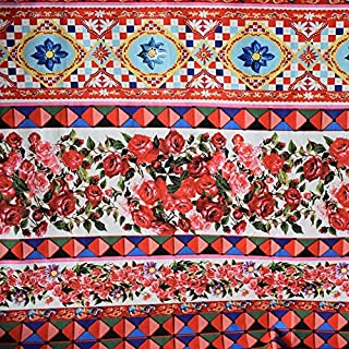 Lace Fabric African | Width 140Cm Dye Plush Pure Cotton Fabric for Dress Tissus Au Metre Bazin Riche Getzner Cheap Fabrics DIY Tissu African | by CLAIRE