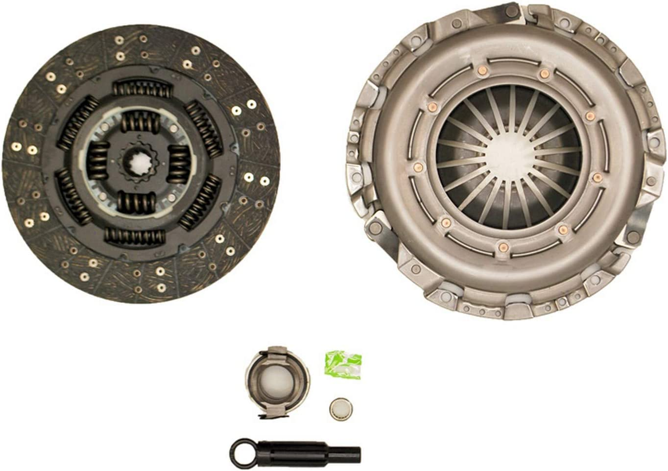 Outlet SALE Valeo 53051401 OE Replacement Kit Clutch Max 84% OFF