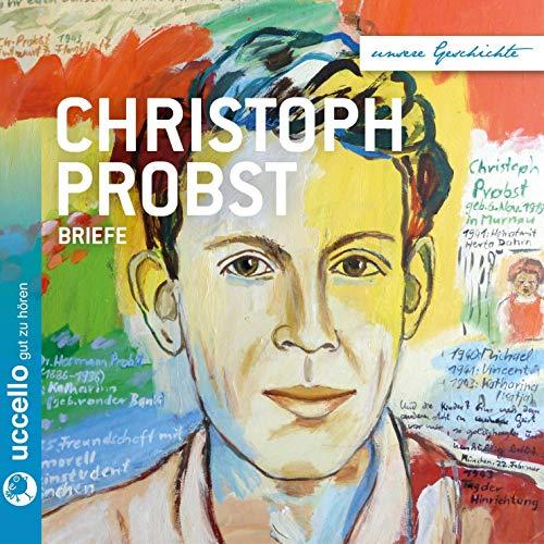 Christoph Probst audiobook cover art