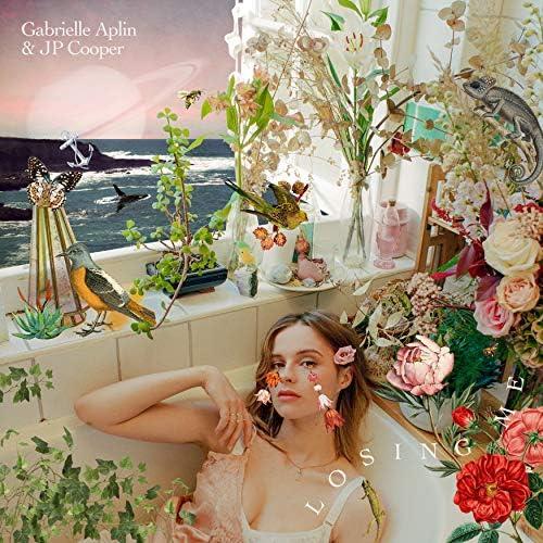 Gabrielle Aplin & JP Cooper