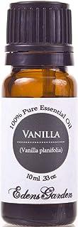 Vanilla Pure Therapeutic Grade Essential Oil