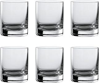 Whisky Pur Glas Whiskytumbler Nr.15 aus der New York Serie von Stölzle Lausitz