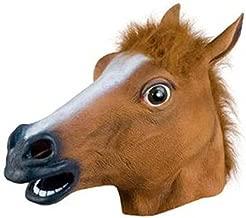 MiyayaHorse Head Mask