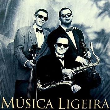 Música Ligeira, Vol. 1