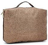 Bolso mujer multiusos bolso mujer (grande con asa)