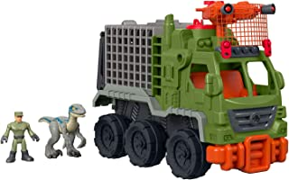 Best jurassic park truck toy Reviews