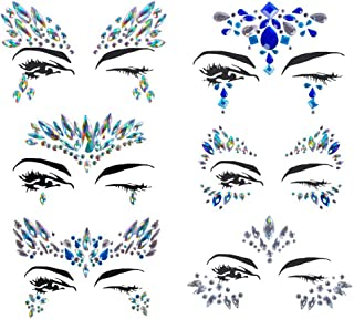 Best dead ice queen makeup Reviews