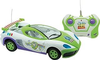 Star Racer Toy Story 3 Funções, Candide, Verde/Branco