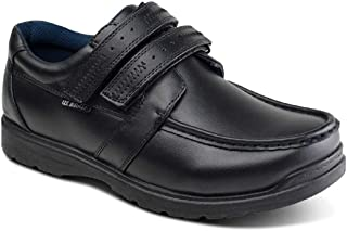 Ragazzi scarpe Khussa Scarpe-Tutti i Colori Taglia 7