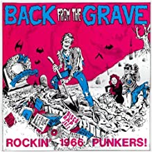back from the grave vinyl