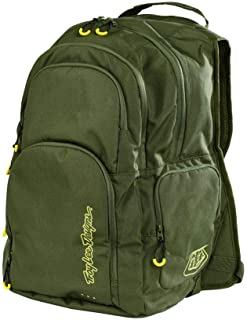 Troy Lee Designs Genesis Backpack (One Size, Army Green)