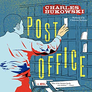 Post Office cover art