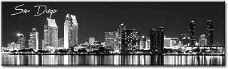 Best san diego skyline black and white Reviews