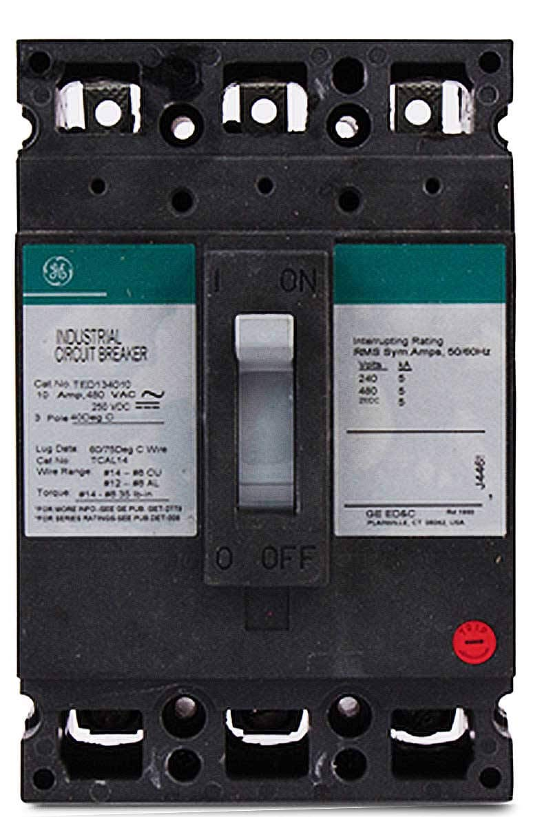 TED134020V Popular standard - General Electric Bolt-On TED Challenge the lowest price of Japan Circuit Series Breaker