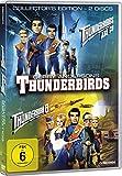 Thunderbirds Are Go / Thunderbird 6 [Collector's Edition] [2 DVDs]