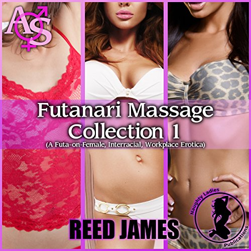 Futanari Massage Collection 1 cover art