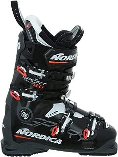 Nordica Sportmachine 120 Ski Boot - Men's (13849)