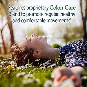 Garden of Life Raw Probiotics Shelf Stable Capsules, Colon Care, 30 Count