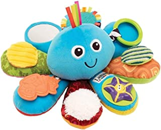 Tomy Lamaze Octivity Time Toy for Kids - L27206