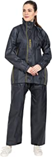 Zacharias Women's Waterproof Raincoat with Pant