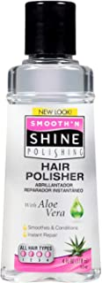 Best smooth shine hair polisher Reviews