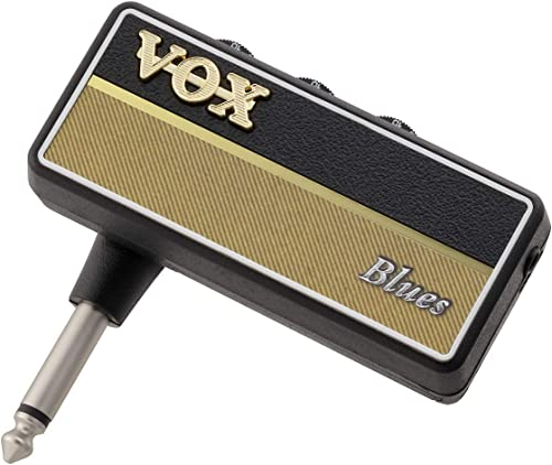 VOX Amplug 2 Blues (AP2BL)
