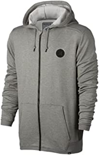 Men's Dri-FIT Disperse Full Zip Hoodie Sweatshirt